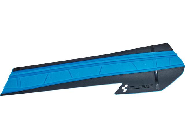 Cube HPX Kettenstrebenschutz black'n'blue